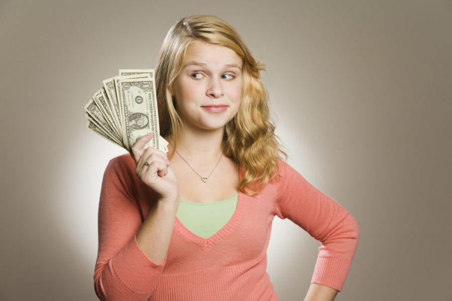 какой бывает финансовая неверность