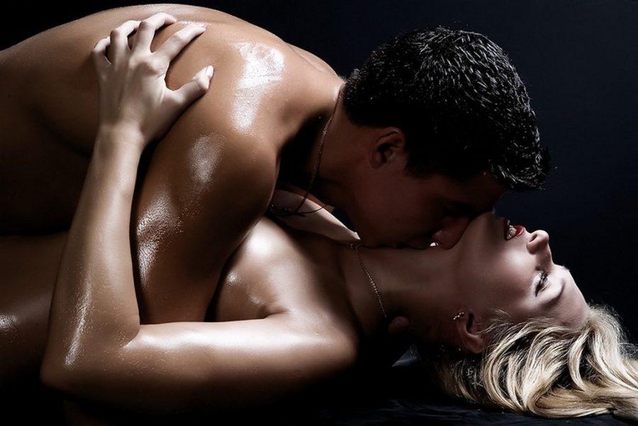 Примирительный секс