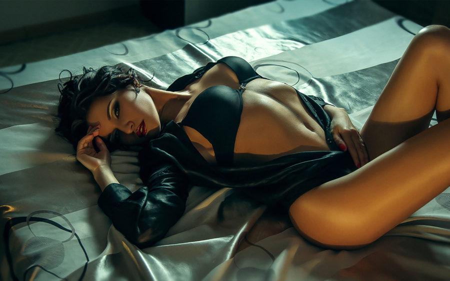 недостаток секса и измена