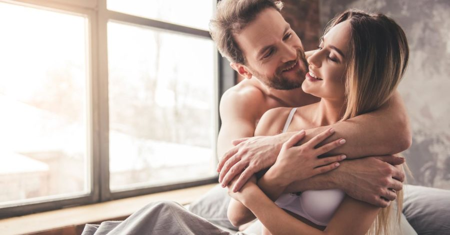 почему утренний секс приятен