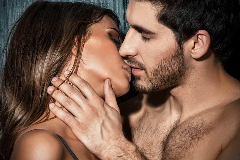 Секс с бывшим