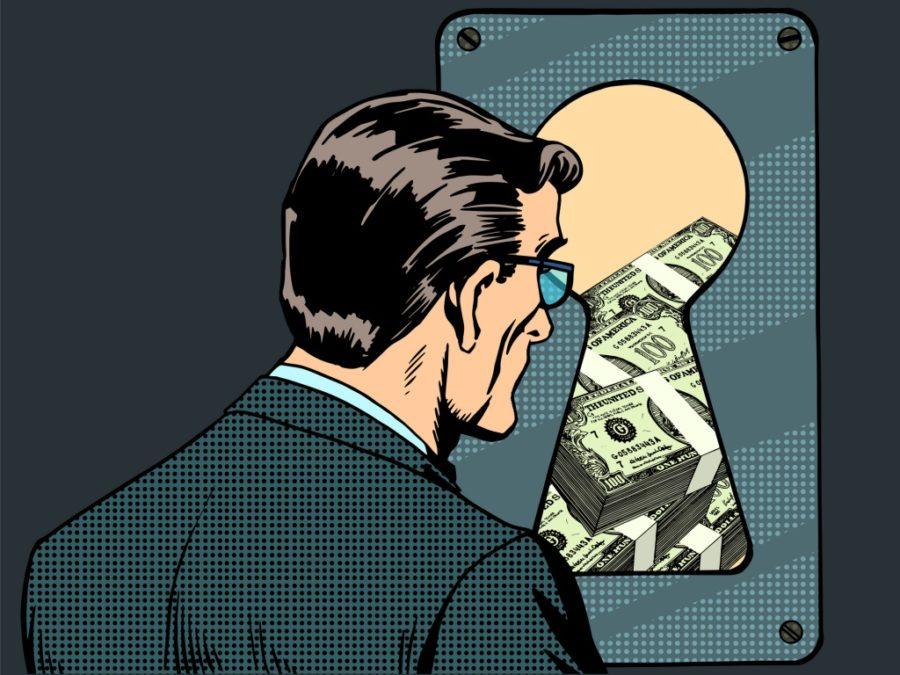 финансовая неверность