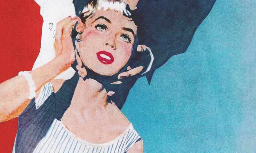 Как вести себя девушке после первого свидания