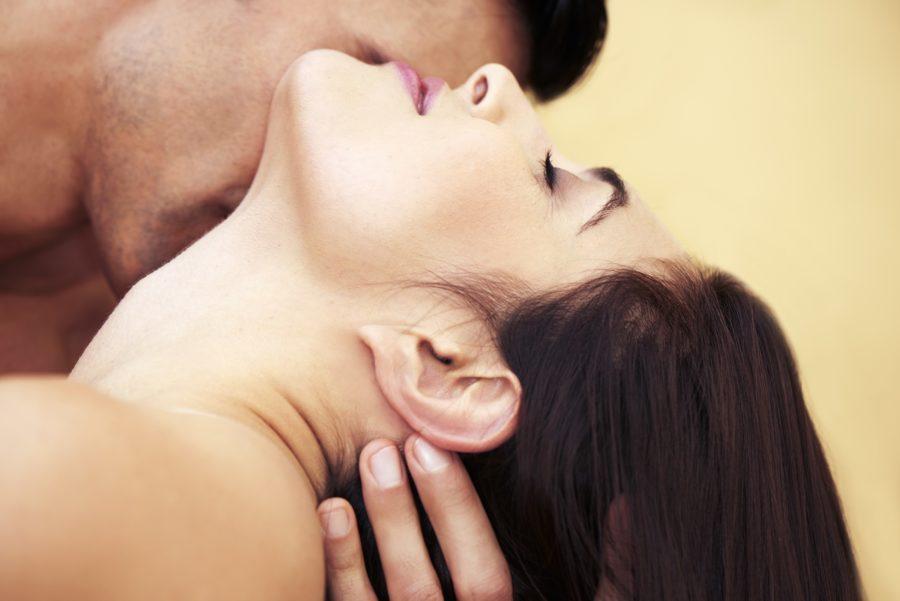 принуждение к сексу