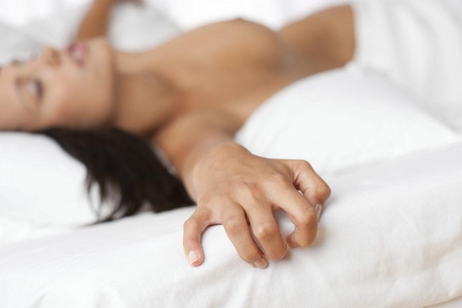 удовольствие от оргазма