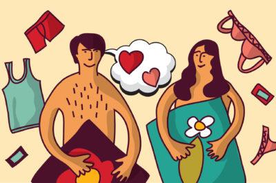 Чего хотят женщины в постели: шпаргалка для мужчин