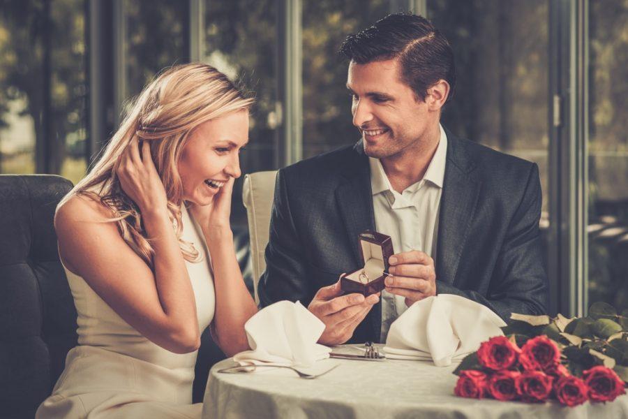 кто достоин предложения выйти замуж