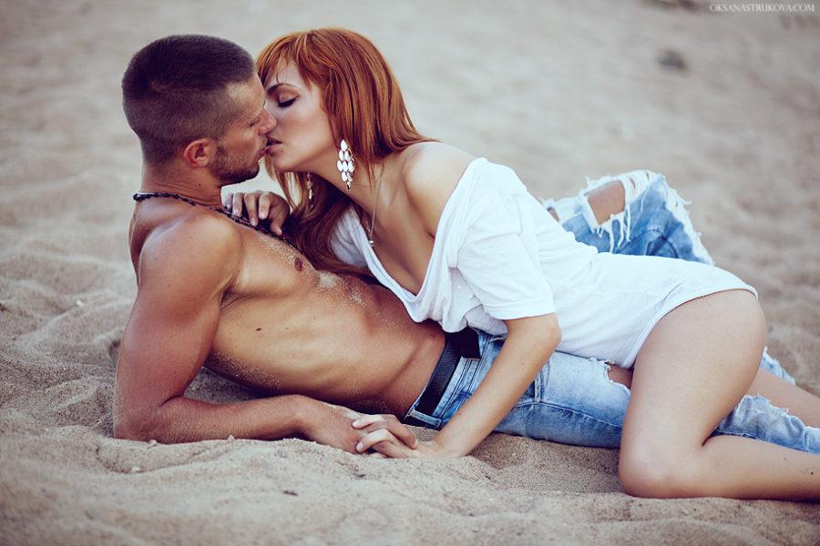 Интимная связь с бывшим