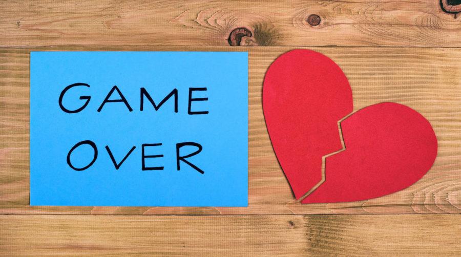 как жить дальше после конца отношений