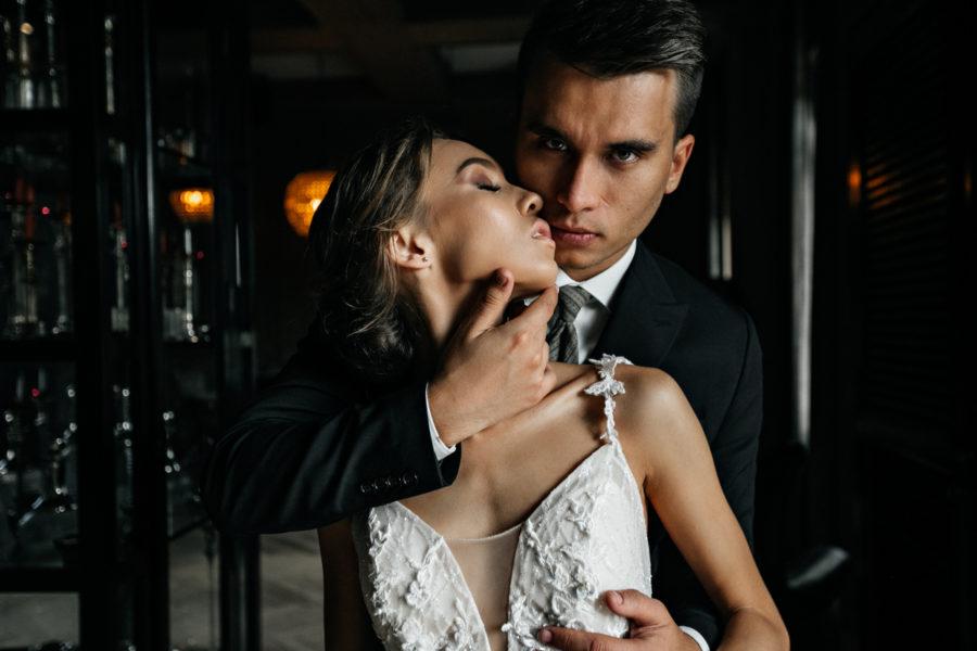 Заниматься медленно  сексом