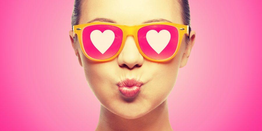 Побочные эффекты влюблённости