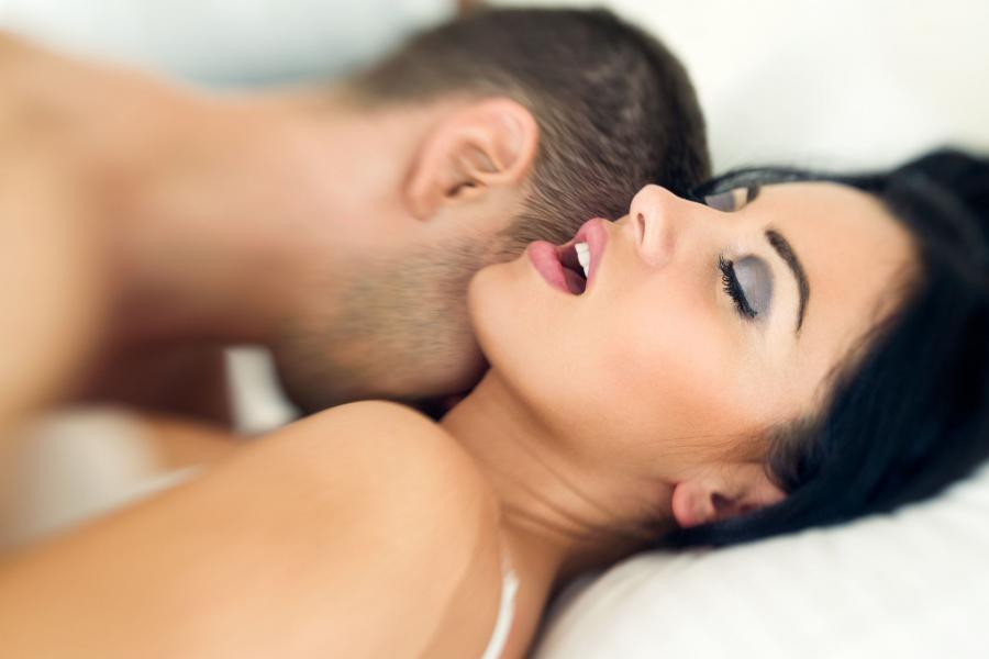 Стимуляция оргазма
