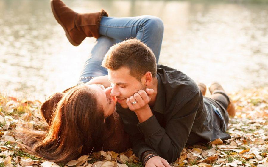 отношения и платоническая любовь