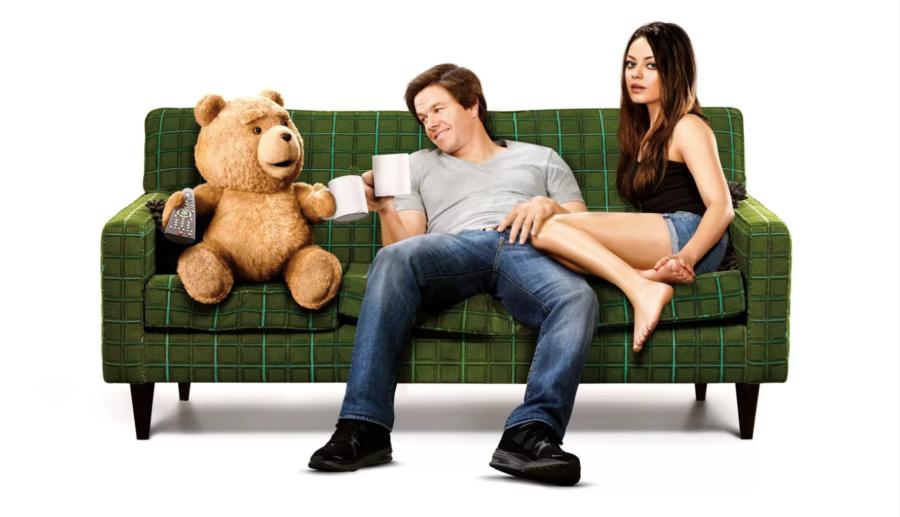 Совместный просмотр романтических комедий