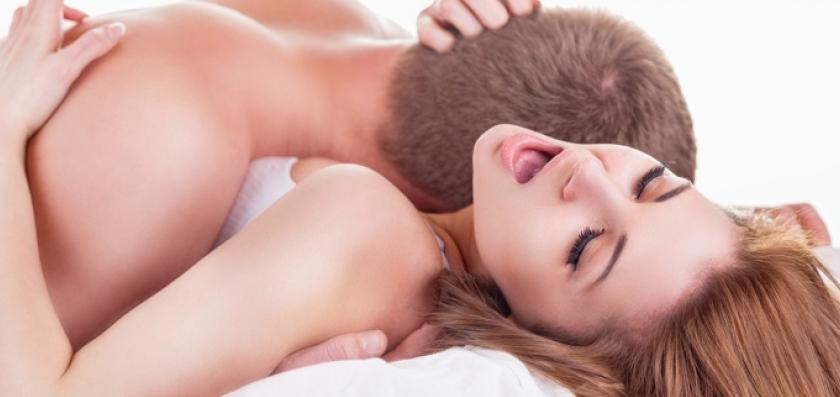 Секреты женских оргазмов