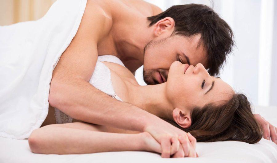 Тайны хорошего секса