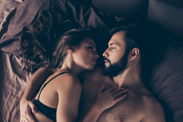 10 самых сексуальных слов