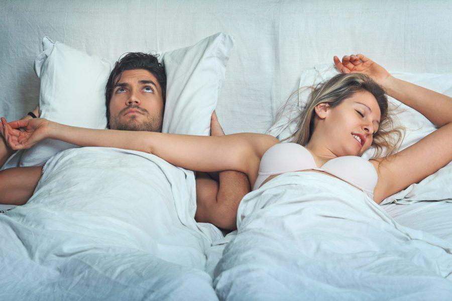 Почему разрушается брак