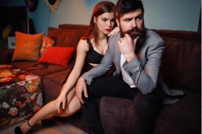 Вы боитесь серьёзных отношений? Так может это фобия. Лечитесь