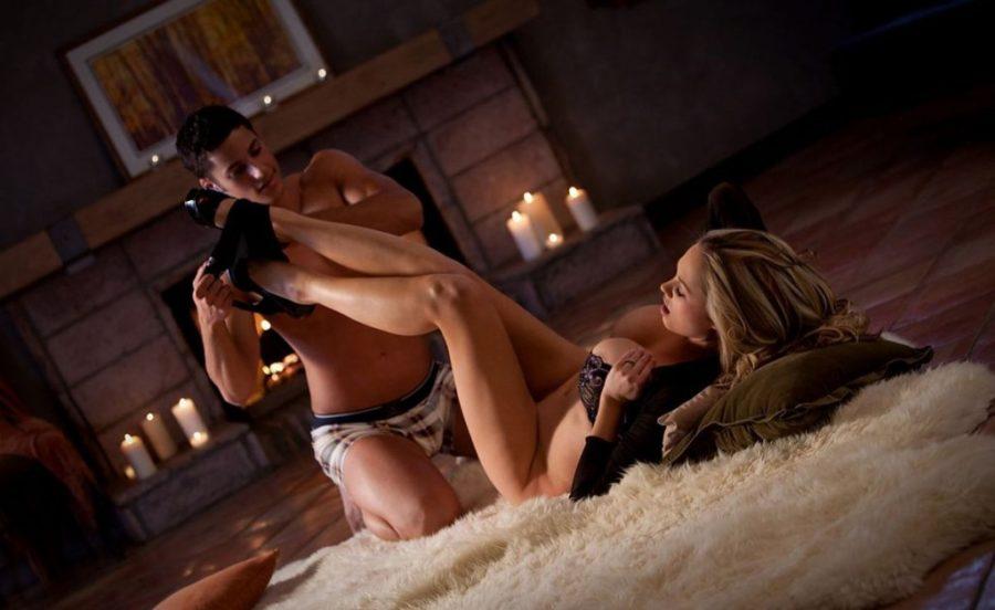 виртуальные партнеры для секса