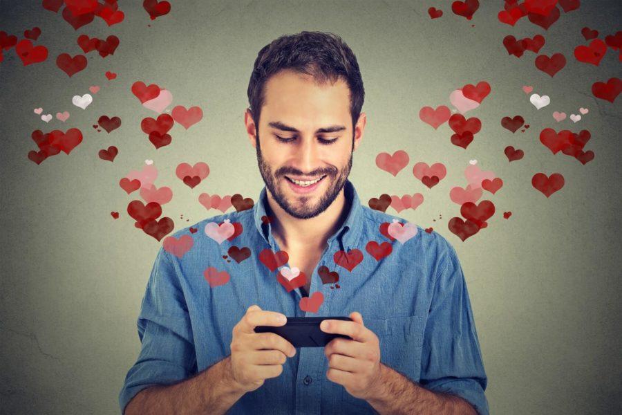 мошенники и любовь