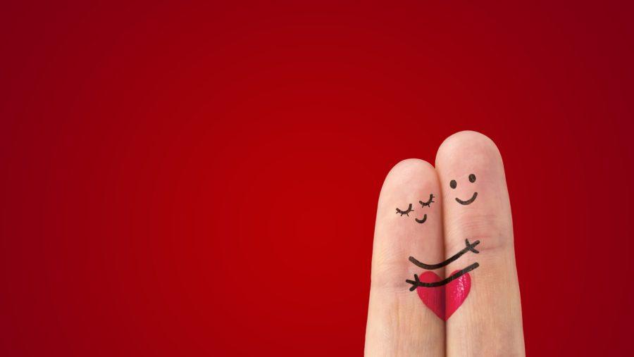 все про день Святого Валентина