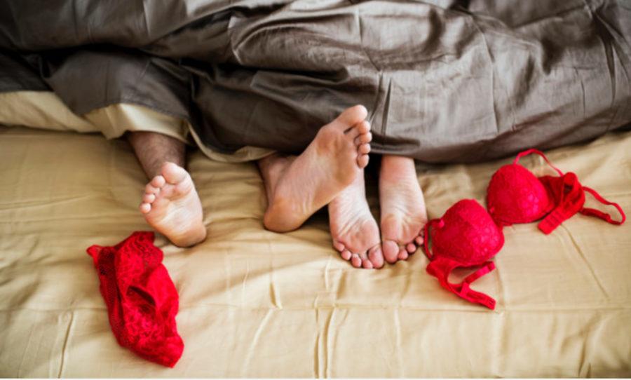 о боязни секса