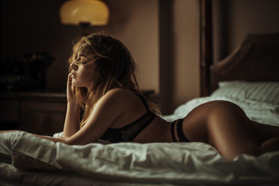 женщины устают от секса