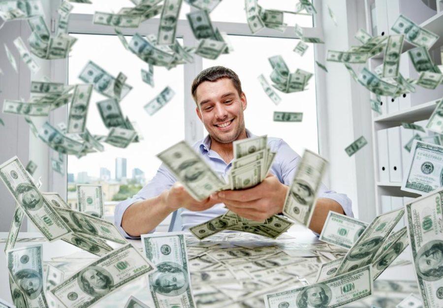 Деньги в жизни мужчины