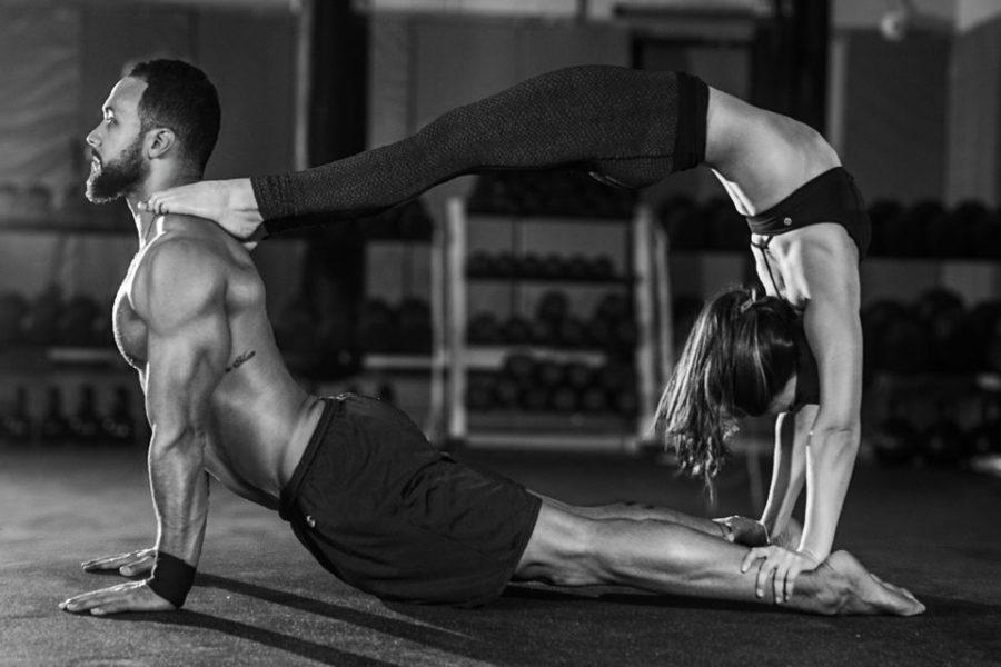 Влияние йоги на половую жизнь