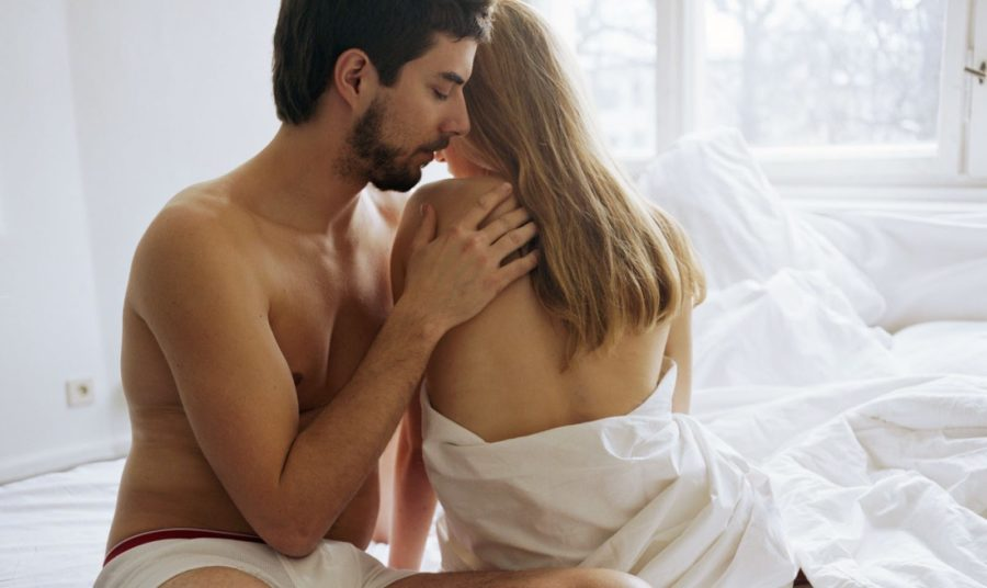 про боязнь секса