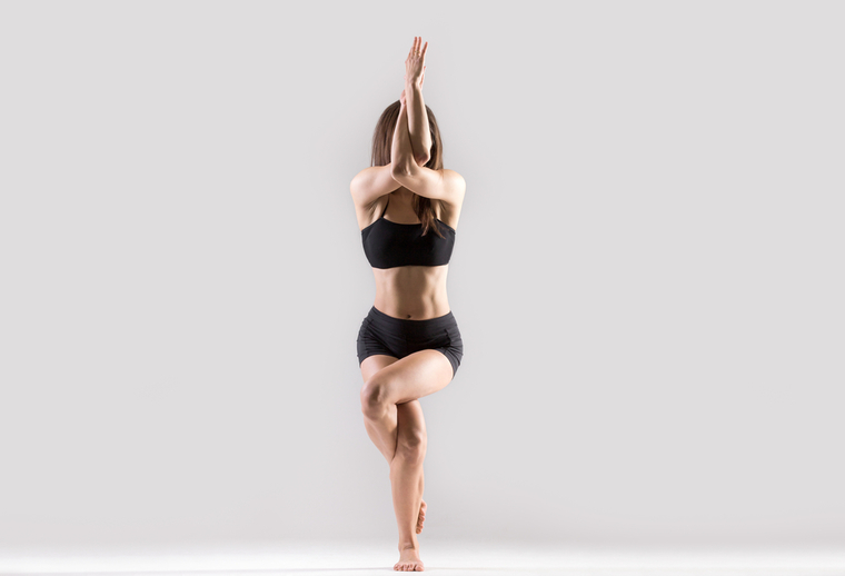 Как йога влияет на сексуальную жизнь