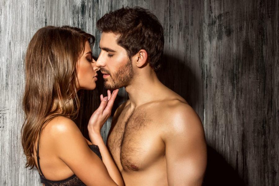 О чем поговорить до секса
