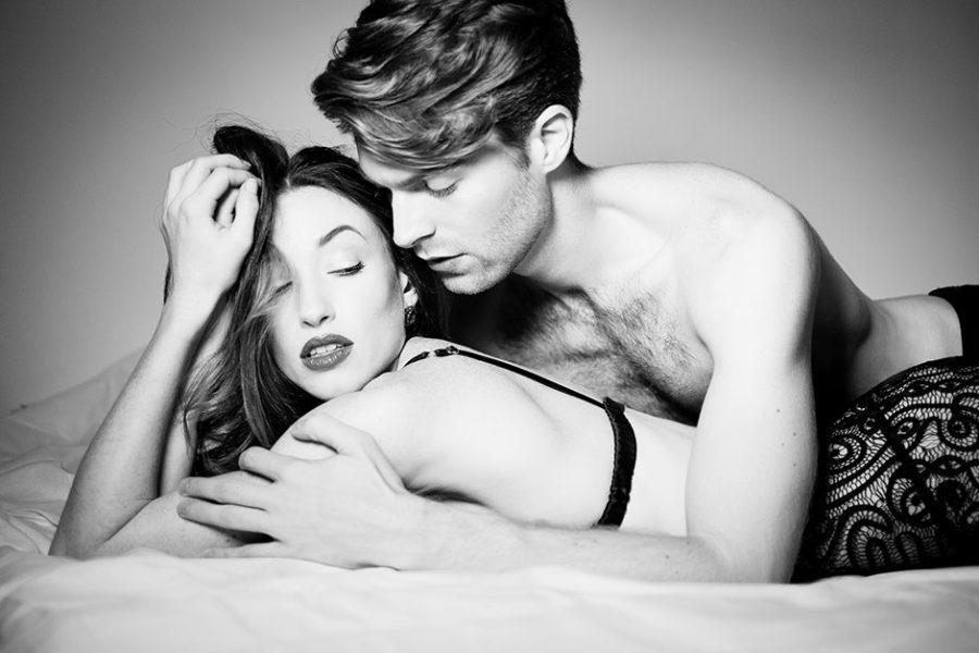 секс и привязанность