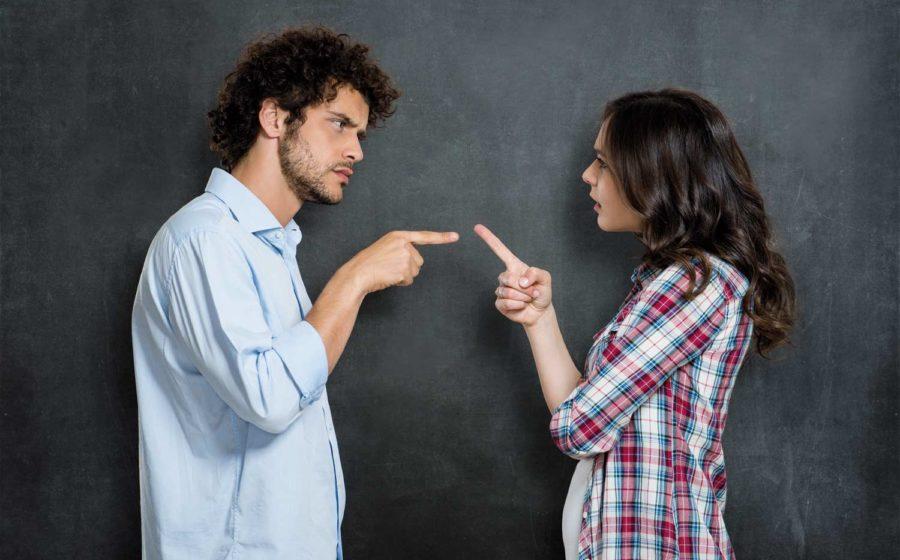 Как испортить отношения с мужчиной