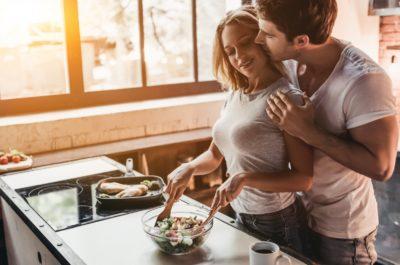6 вещей, которые стоит учесть перед тем, как съехаться с ней