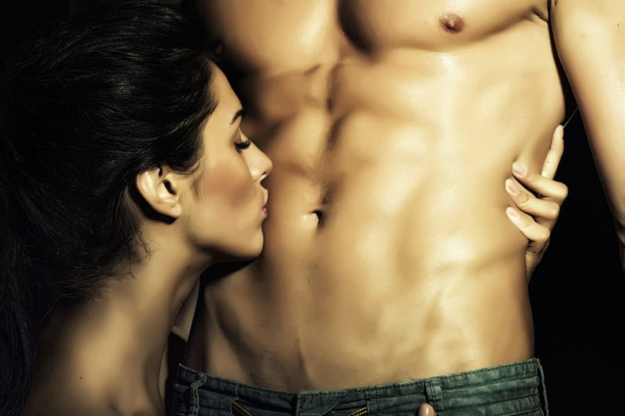 какие части тела нравятся девушкам