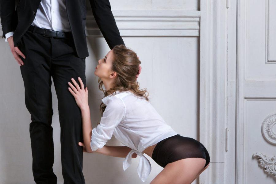 Способы удержать мужчину