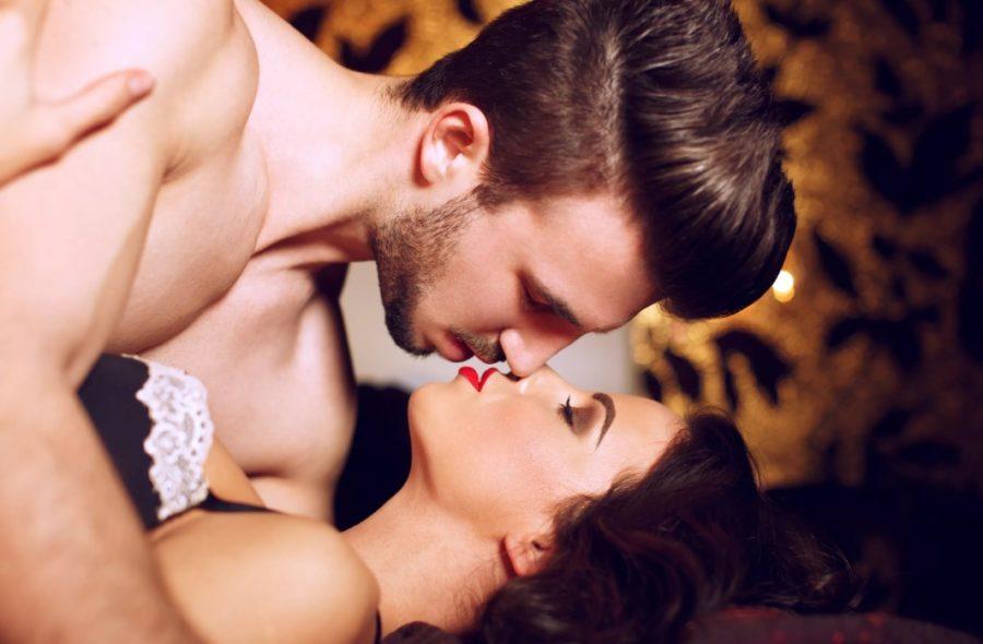 Совместимые сексуальные типажи