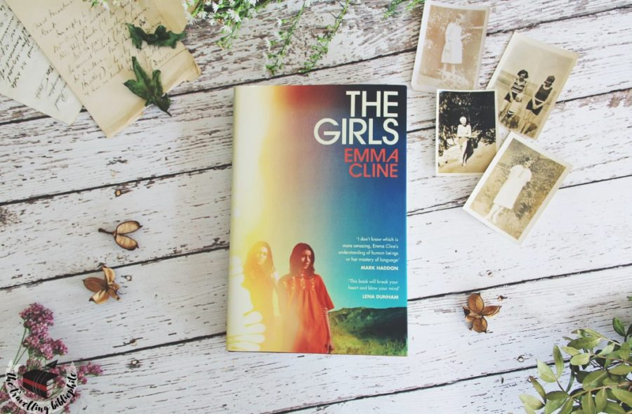 The Girl книга