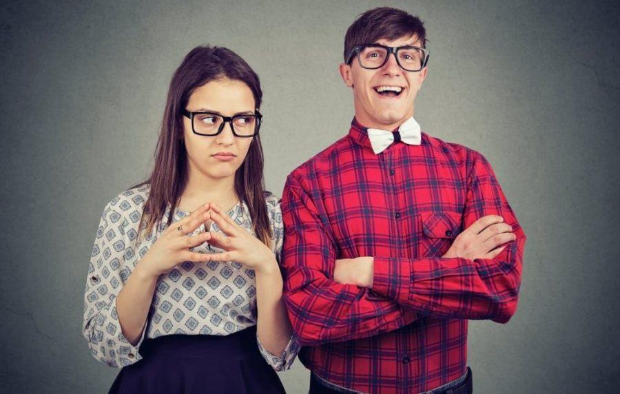 чего ожидать от отношений в паре