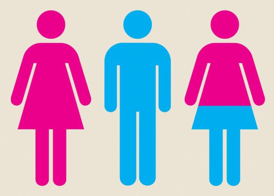 знаки половой принадлежности