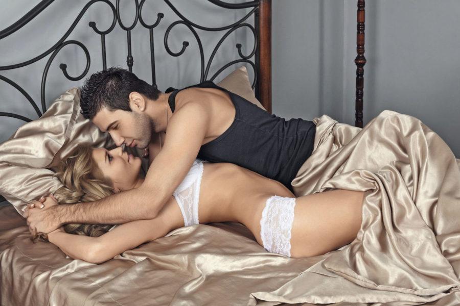 Что делать с женщиной после секса