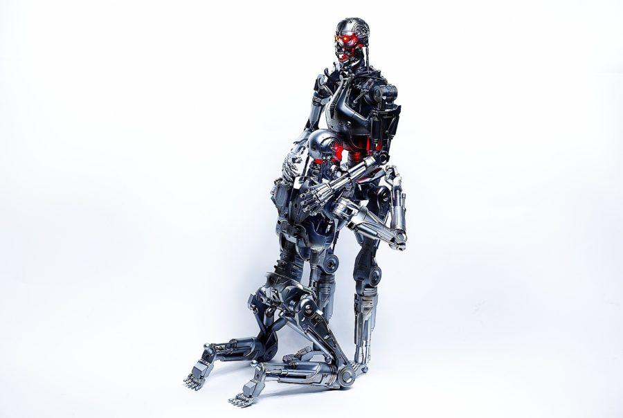 секс машина робот