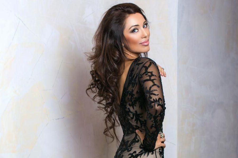 Валида Аббасова