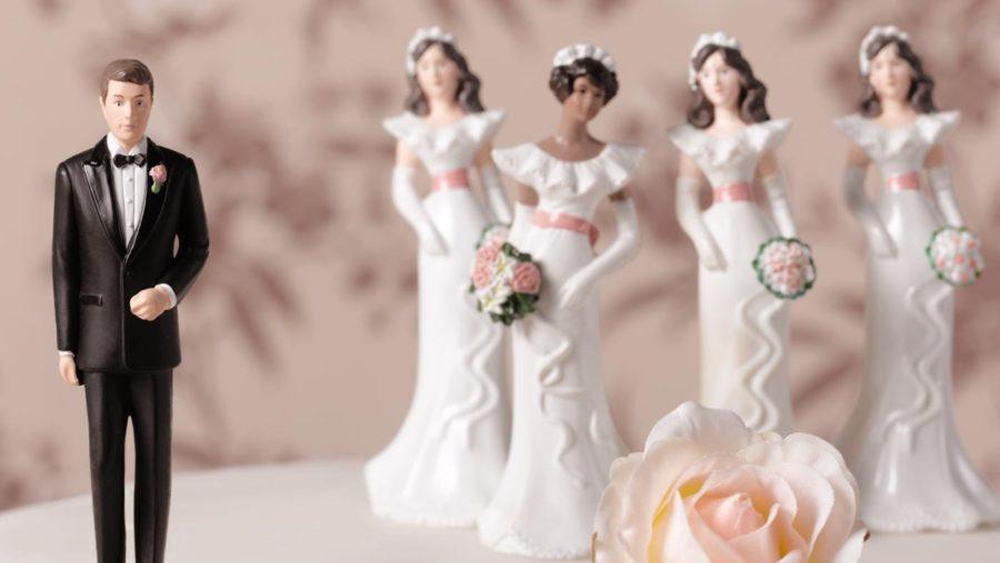 почему нас тянет в полигамию