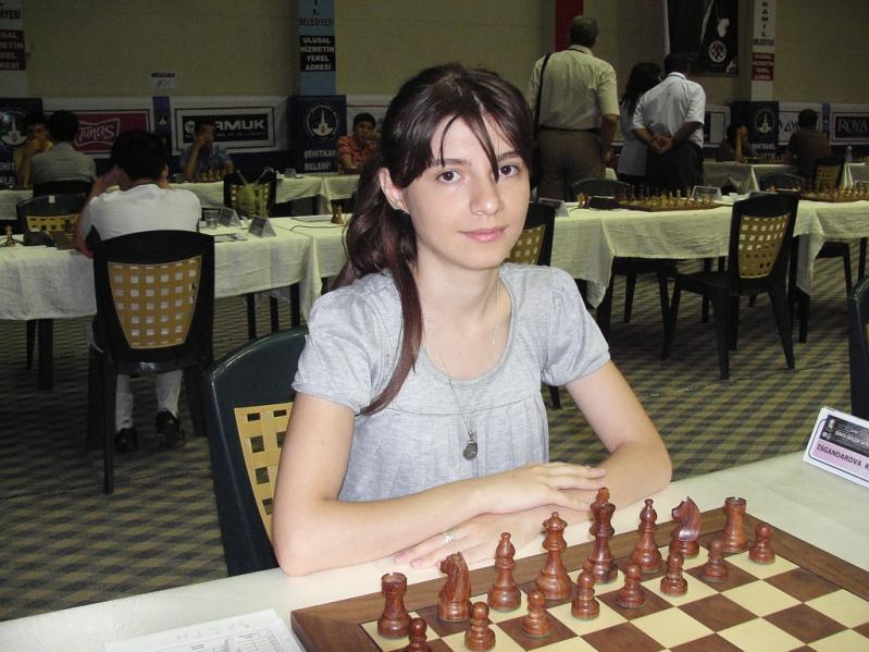 Хаяла Искендерова