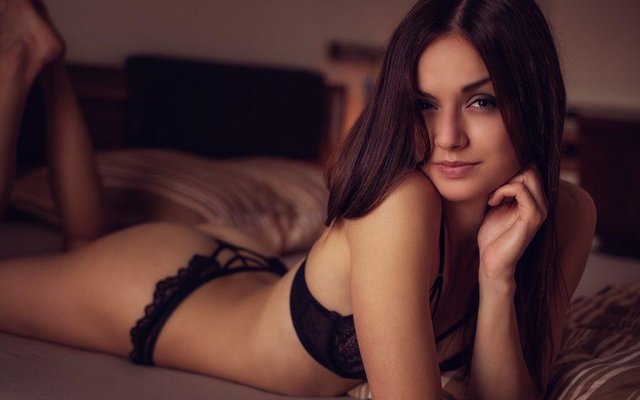 Как узнать, что девушка хороша в постели