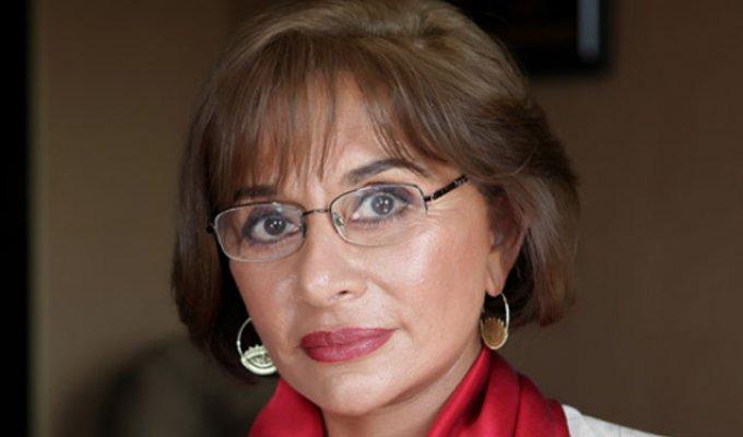 Лейла Шихлинская