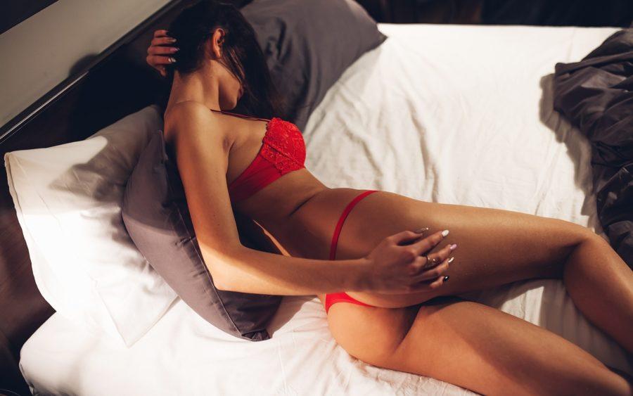Как улучшить сексуальные отношения